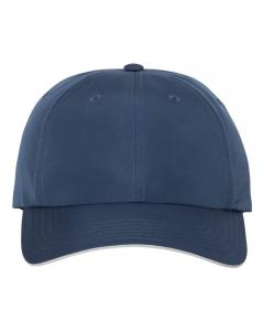 Mineral Blue Unisex Performance Relaxed Cap