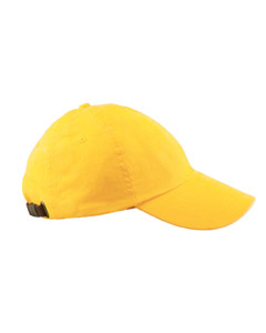 Lemon Optimum Pigment-Dyed Cap