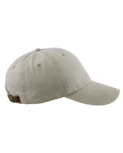 Stone Optimum Pigment-Dyed Cap