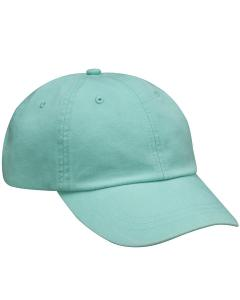 Sea Foam Optimum Pigment-Dyed Cap