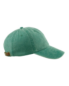 Forest Optimum Pigment-Dyed Cap