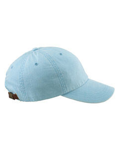 Baby Blue Optimum Pigment-Dyed Cap