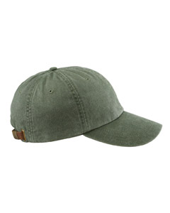Spruce Green Optimum Pigment-Dyed Cap