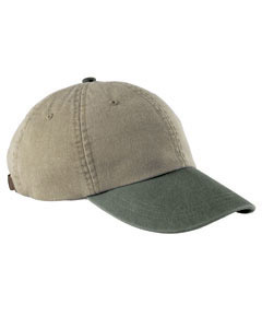 Khk/spruce Green Optimum Pigment-Dyed Cap