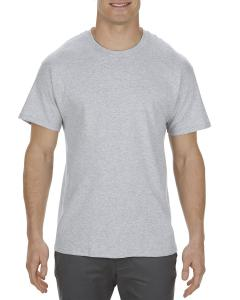 Athletic Heather Adult 5.1 oz., 100% Cotton T-Shirt