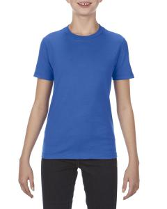 Royal Youth 4.3 oz., Ringspun Cotton T-Shirt