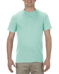 Celadon Adult 4.3 oz., Ringspun Cotton T-Shirt