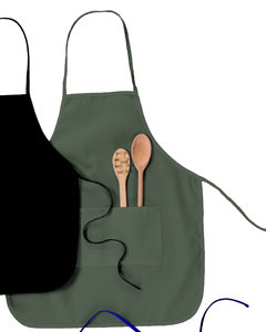 "Forest Two-Pocket 28"" Apron"