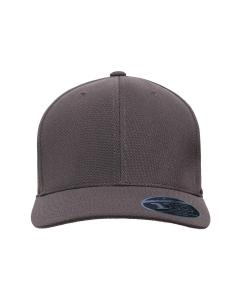 Sport Brown Adult Cool & Dry Mini Pique Performance Cap by Flexfit