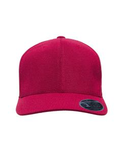 Sport Scarlet Adult Cool & Dry Mini Pique Performance Cap by Flexfit