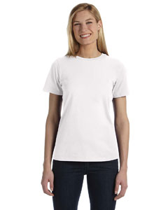 White Missy Jersey Short-Sleeve T-Shirt