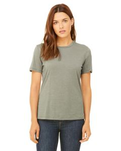 Heather Stone Missy Jersey Short-Sleeve T-Shirt