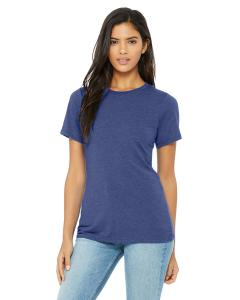 True Royal Tribd Missy Jersey Short-Sleeve T-Shirt