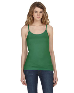 Leaf Women's Sheer Jersey Tank