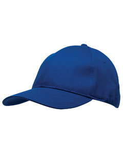 Royal Structured Twill Cap