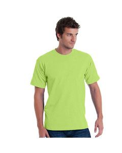 Lime Adult Basic Tee