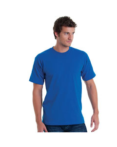 Royal Adult 5.4 oz. 100% Cotton T-Shirt