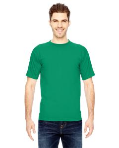 Kelly Adult 6.1 oz., 100 Cotton T-Shirt