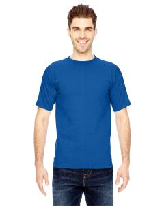 Royal Adult 6.1 oz., 100 Cotton T-Shirt