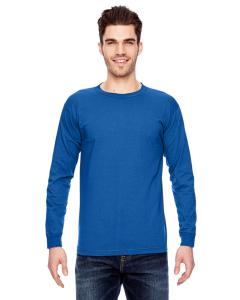 Royal Adult 6.1 oz., 100 Cotton Long Sleeve T-Shirt