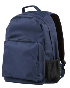 Navy Commuter Backpack