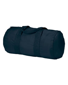 Navy Packable Duffel