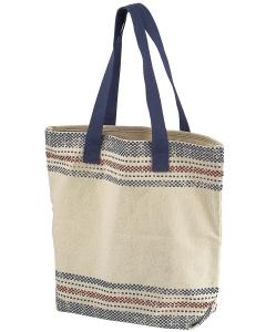 Grainsack 12 oz. Canvas Print Tote