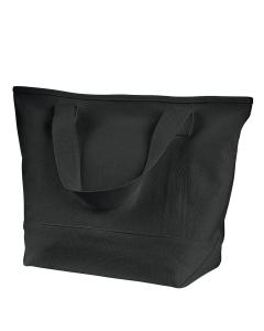 Black Bottle Tote