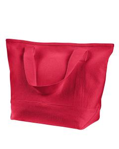 Red Bottle Tote