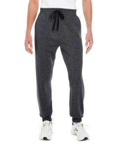 Charcoal Adult Fleece Jogger Pant