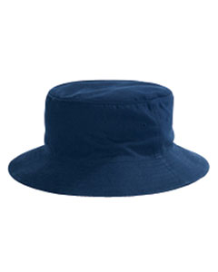 Navy Crusher Bucket Cap