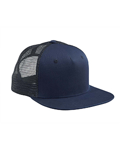 Navy/navy Surfer Trucker Cap