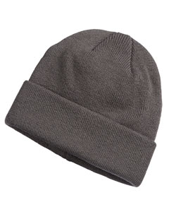 Grey Watch Cap