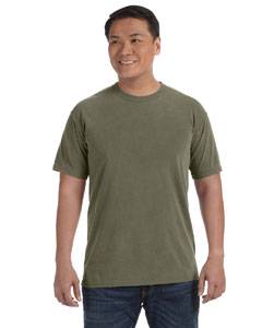 Monterey Sage Adult Heavyweight RS T-Shirt