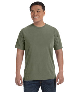 Sage Adult Heavyweight RS T-Shirt