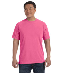 Crunchberry 6.1 oz. Ringspun Garment-Dyed T-Shirt