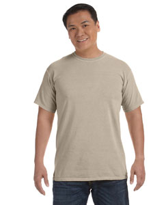 Sandstone Adult Heavyweight RS T-Shirt