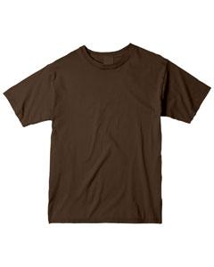 Brown Adult Heavyweight RS T-Shirt