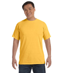 Citrus 6.1 oz. Ringspun Garment-Dyed T-Shirt