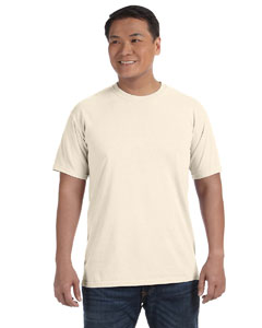 Ivory Adult Heavyweight RS T-Shirt