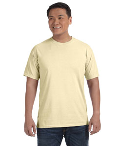 Banana 6.1 oz. Ringspun Garment-Dyed T-Shirt