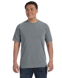 Granite 6.1 oz. Ringspun Garment-Dyed T-Shirt