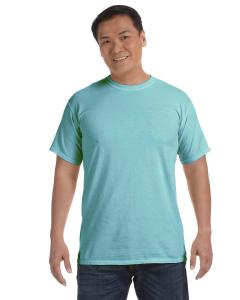 Chalky Mint Adult Heavyweight RS T-Shirt