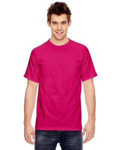 Heliconia Adult Heavyweight RS T-Shirt