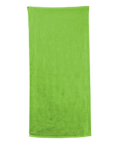 Kiwi Carmel Beach Towel