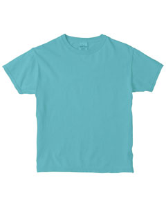 Lagoon Blue Ladies' Midweight RS T-Shirt