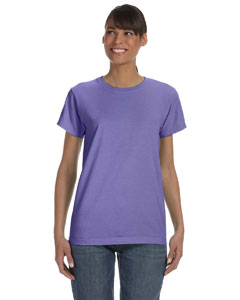 Violet Ladies' Midweight RS T-Shirt
