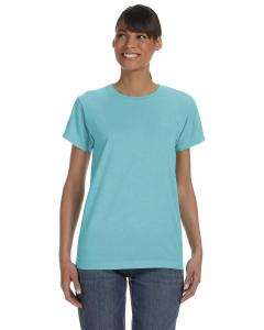Chalky Mint Ladies' Midweight RS T-Shirt