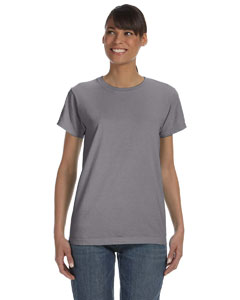 Graphite Ladies' Midweight RS T-Shirt