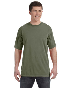 Sage Adult Midweight RS T-Shirt